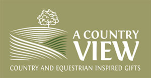 A Country View Logo