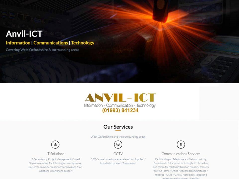 Anvil ICT Thumbnail