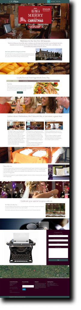 IFAS Website
