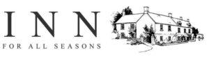 Inn for all seasons logo horizontal