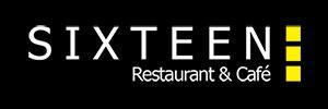 Sixteen Restaurant Logo