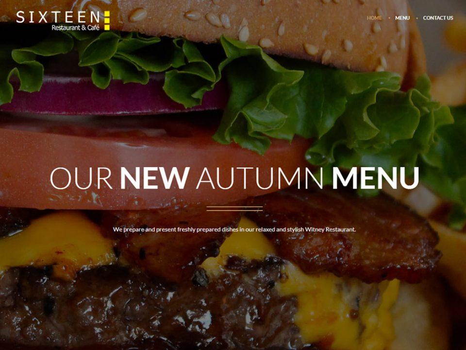 Sixteen Restaurant Thumbnail