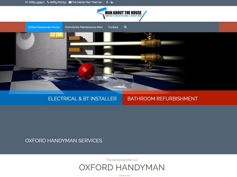 Oxford Handyman Thumbnail