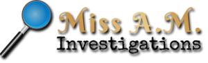 Miss A.M. Logo