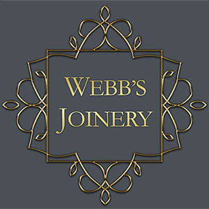 Webb's Joinery Logo